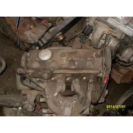 Двигатель на Volkswagen Golf 3 1,4 mi. 1994 г.
