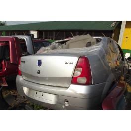 Dacia- Logan