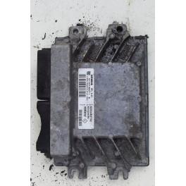 Блок управления двигателем  Docia Logan 2005г. 1.4 і