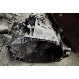 Коробка передач  Citroen-Berlingo-пасс.-2002
