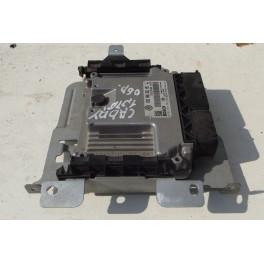 Блок управления двигателем  Volkswagen Caddy 06гд