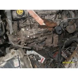 Двигатель на Renault 19 1.9 D 1994г