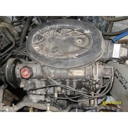 Двигатель 1,7 mi. Renault 19(21) 1994г