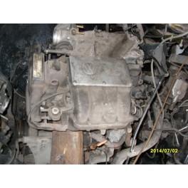 Двигатель 1,6 i. на Volkswagen Golf 3 AFT  год выпуска 1995-1996 г