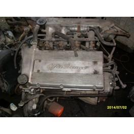 Двигатель 1,8 і. на Alfa Romeo 155 год выпуска 1997