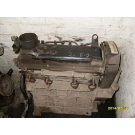 Двигатель 1,6 і. AKL на Volkswagen Golf 4 год выпуска 1998-1999г
