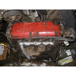 Двигатель 1,6 16 V на Mazda 323 F1 год выпуска 1992