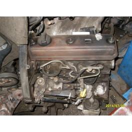 Двигатель 1,9 на Volkswagen Golf 3 год выпуска 1993